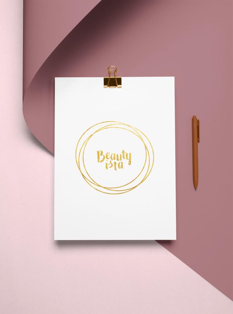 Beautyista.de Logo